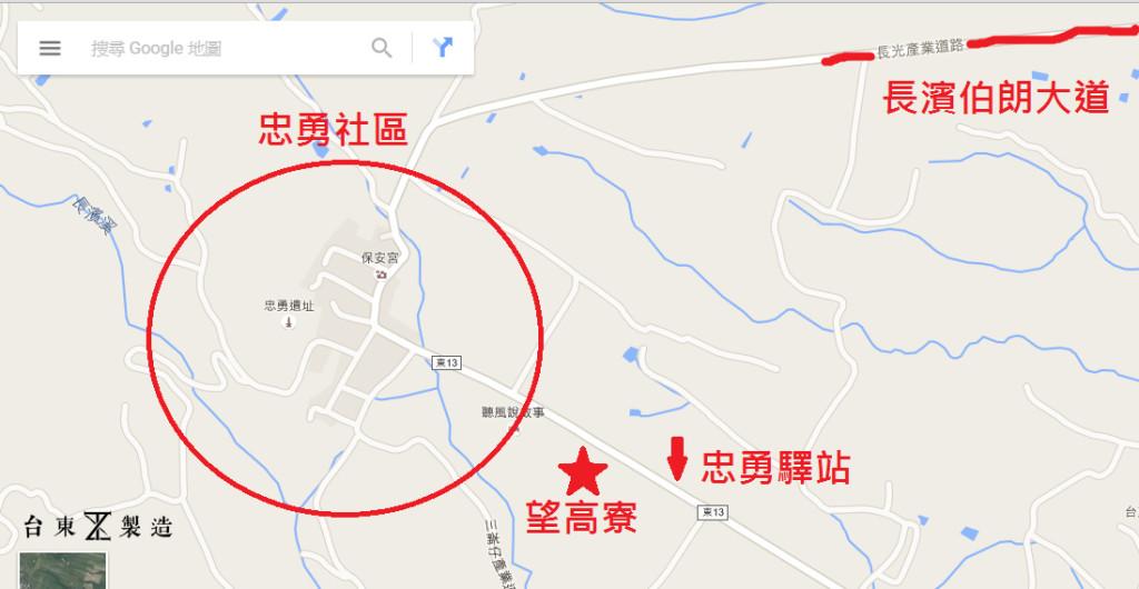 台東景點金剛大道33