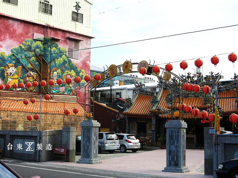 台東旅遊 市區散步 (11)