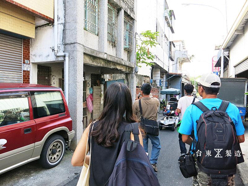 台東旅遊 市區散步 (2)