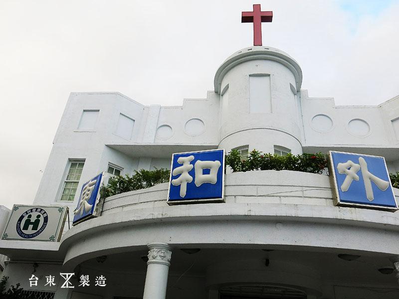 台東旅遊 市區散步 (25)