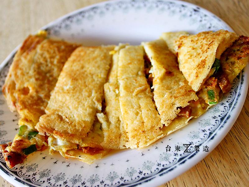 台東早餐推薦中華早點5