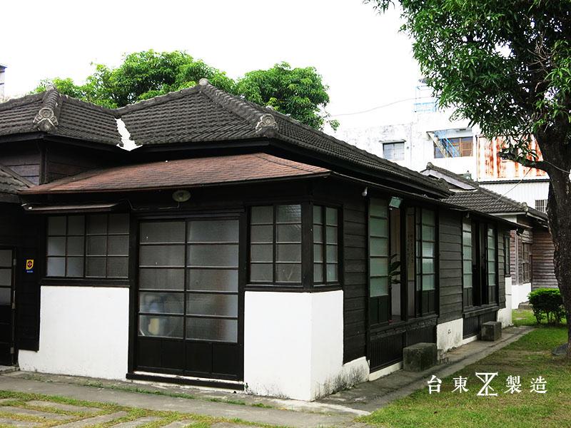 台東 寶町藝文中心 (19)