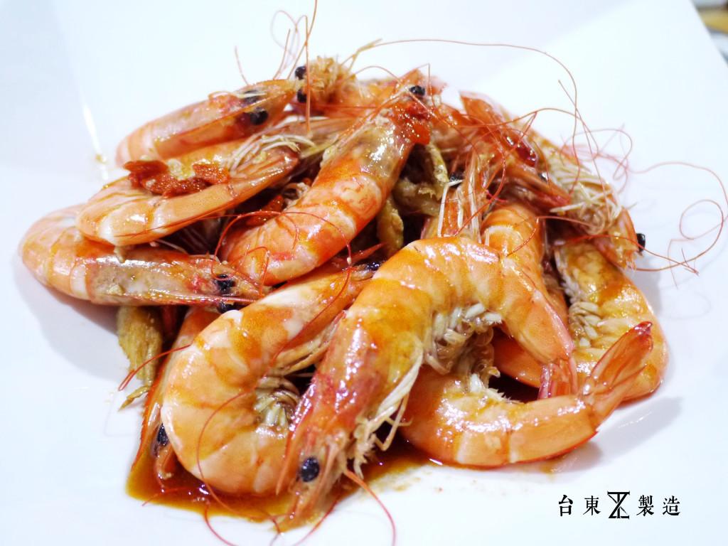 台東美食長濱100號19