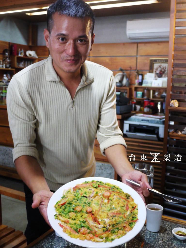 台東美食長濱100號23