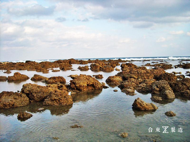 東海岸春節一日遊富山復魚區 (2)
