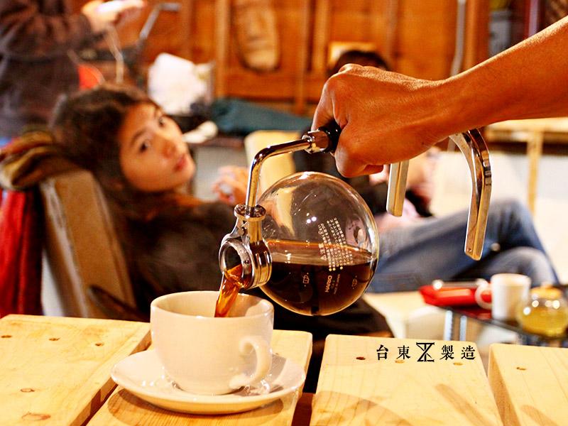 台東一日遊縱谷線台九線-16明野物語咖啡吧