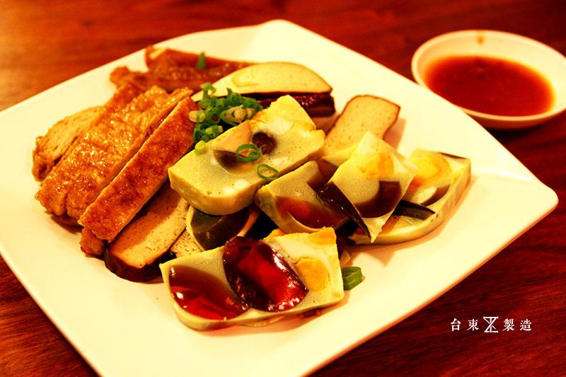 台東市區美食東鼎牛肉麵 (10)