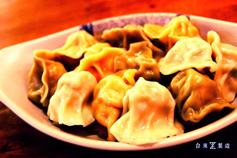 台東市區美食東鼎牛肉麵 (19)
