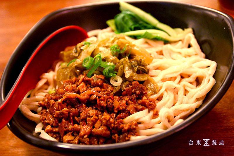 台東市區美食東鼎牛肉麵 (8)
