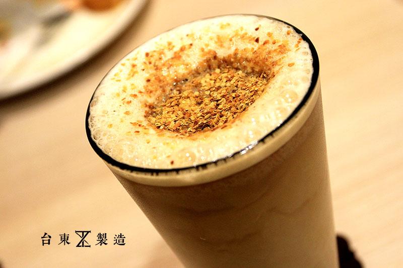台東早午餐貝爾咖啡 bear cafe (11)