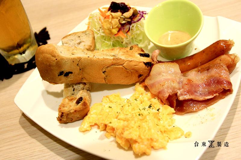 台東早午餐貝爾咖啡 bear cafe (12)