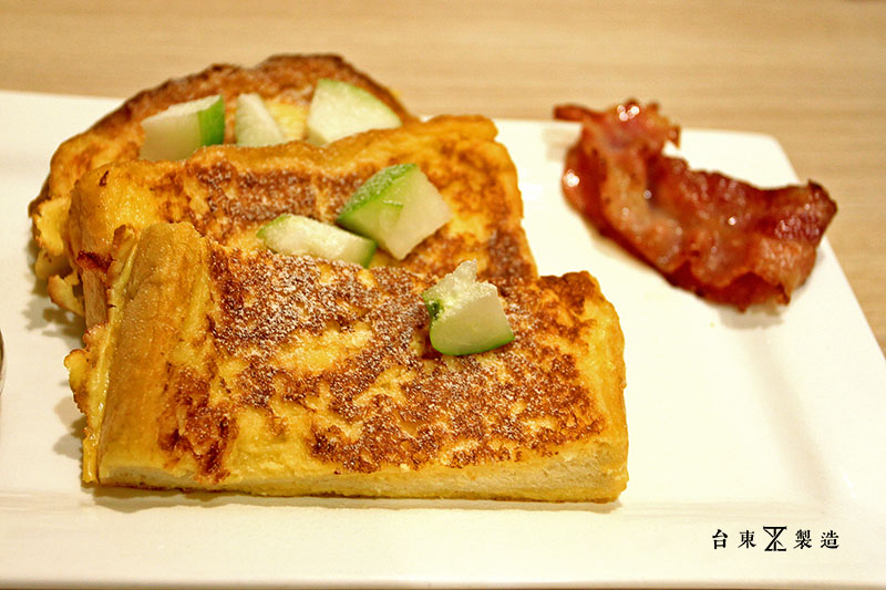 台東早午餐貝爾咖啡 bear cafe (19)
