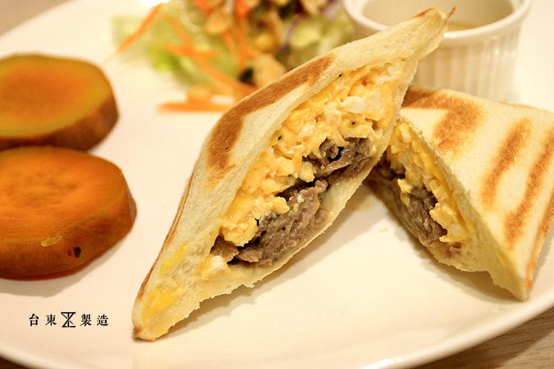 台東早午餐貝爾咖啡 bear cafe (2)