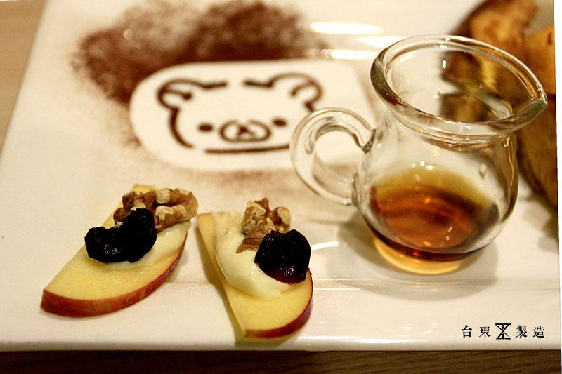 台東早午餐貝爾咖啡 bear cafe (20)