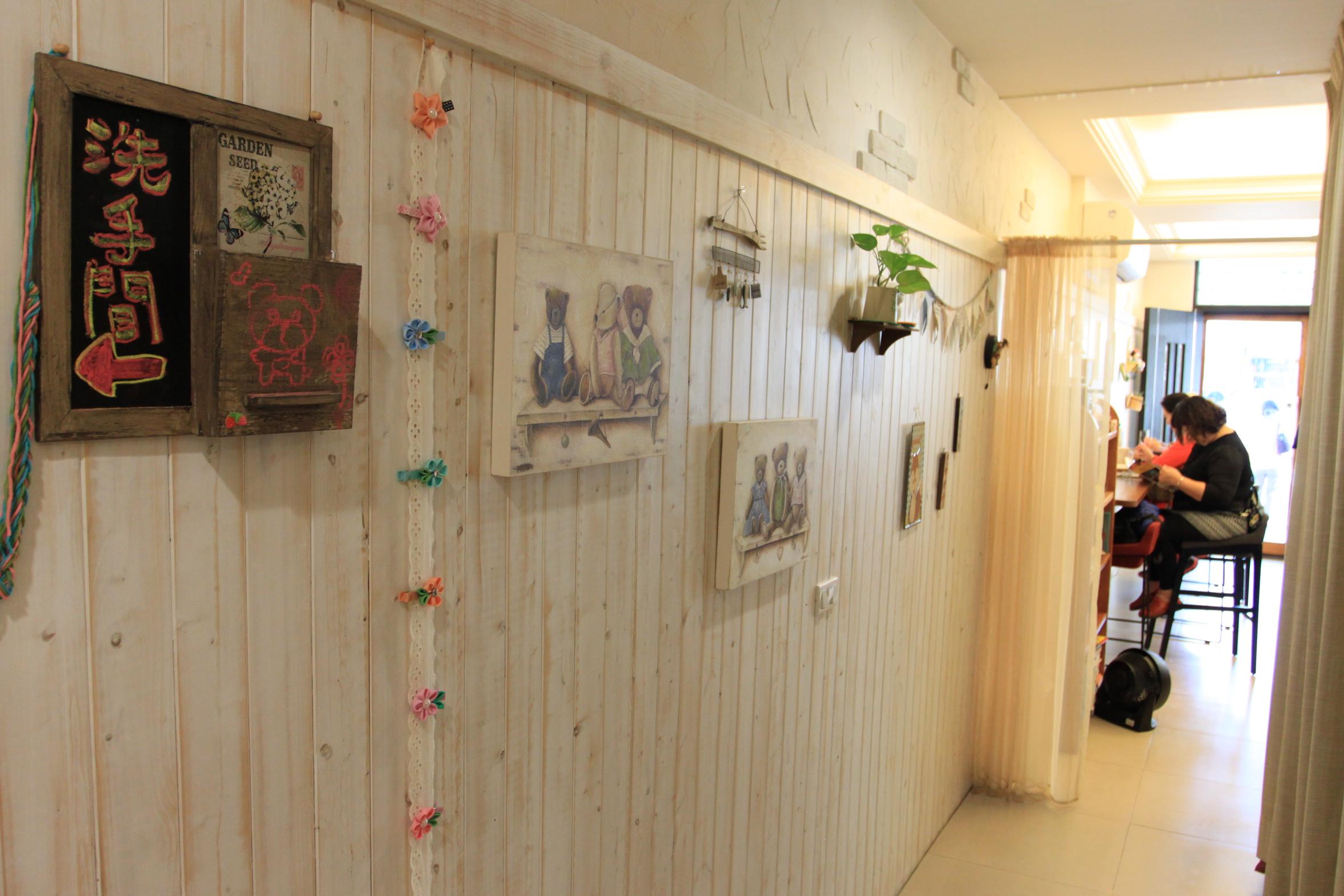 台東早午餐貝爾咖啡 bear cafe (4)