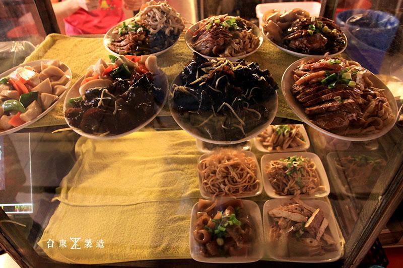 台東美食榕樹下米苔目 (10)