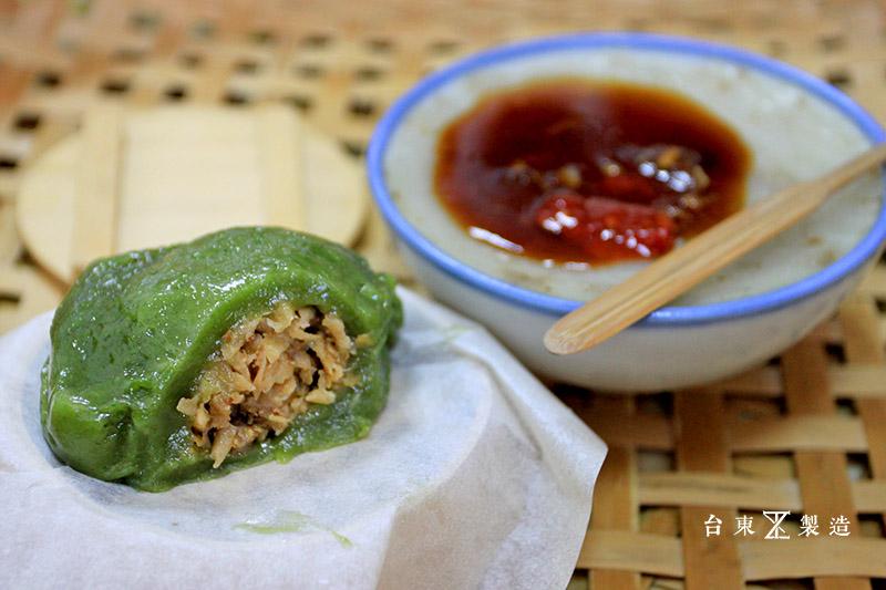 台東成功老店東粄香傳統客家米食 (17)