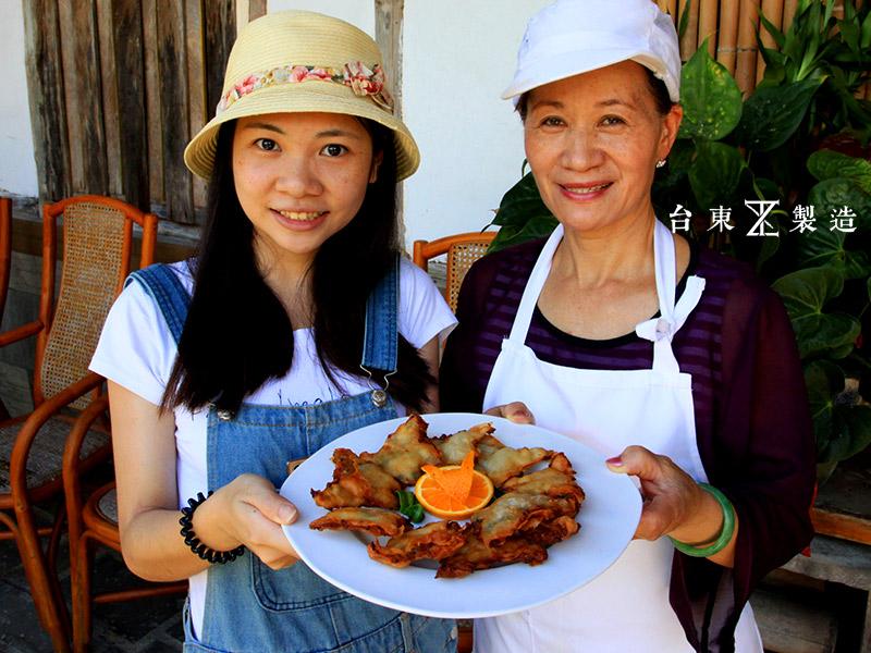 台東旅遊2016台東熱氣球嘉年華13-古早人ㄟ厝