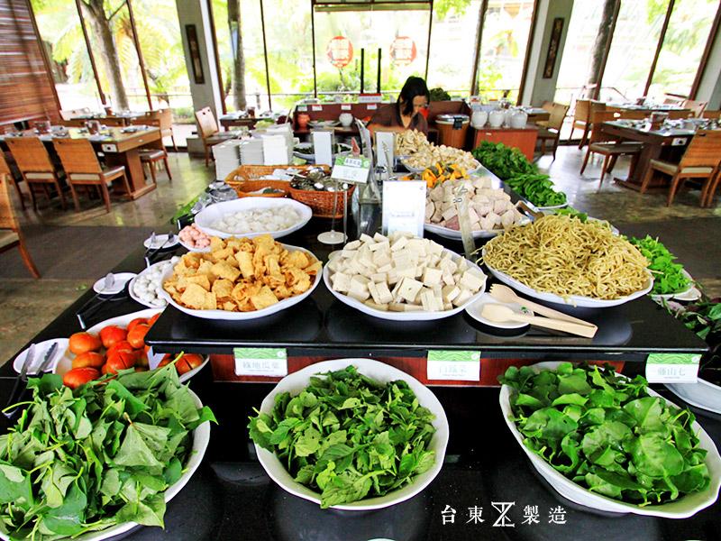 台東旅遊2016台東熱氣球嘉年華16-初鹿原生植物園食草鍋