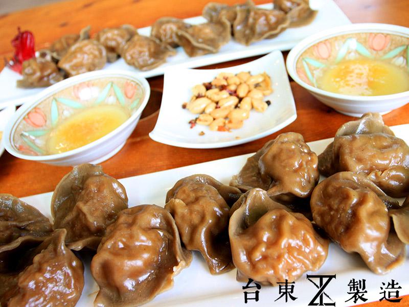 台東旅遊2016台東熱氣球嘉年華17-梨迦初走茶水餃