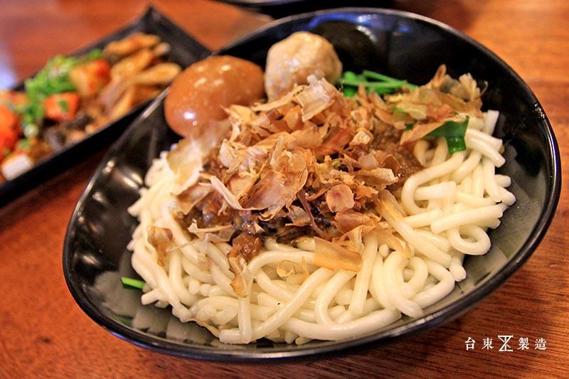 台東在地美食小吃老東台米苔目 (13)