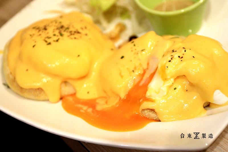 台東早午餐貝爾咖啡 bear cafe (17)