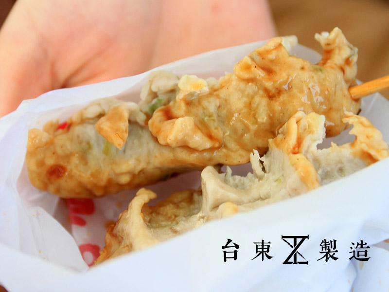 台東小吃廣東路蔥油餅11