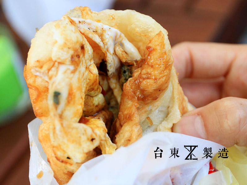 台東小吃廣東路蔥油餅14