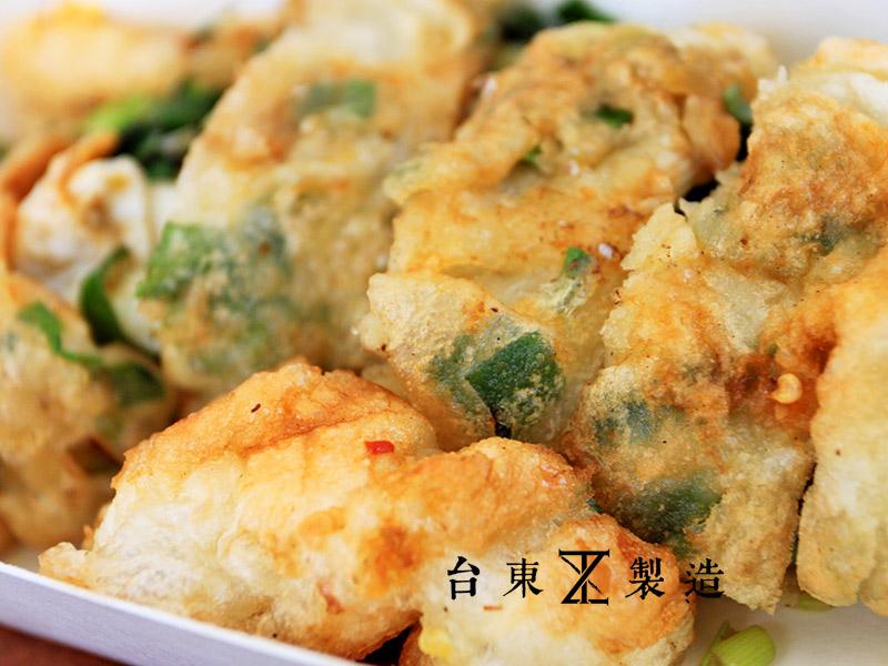 台東小吃廣東路蔥油餅3
