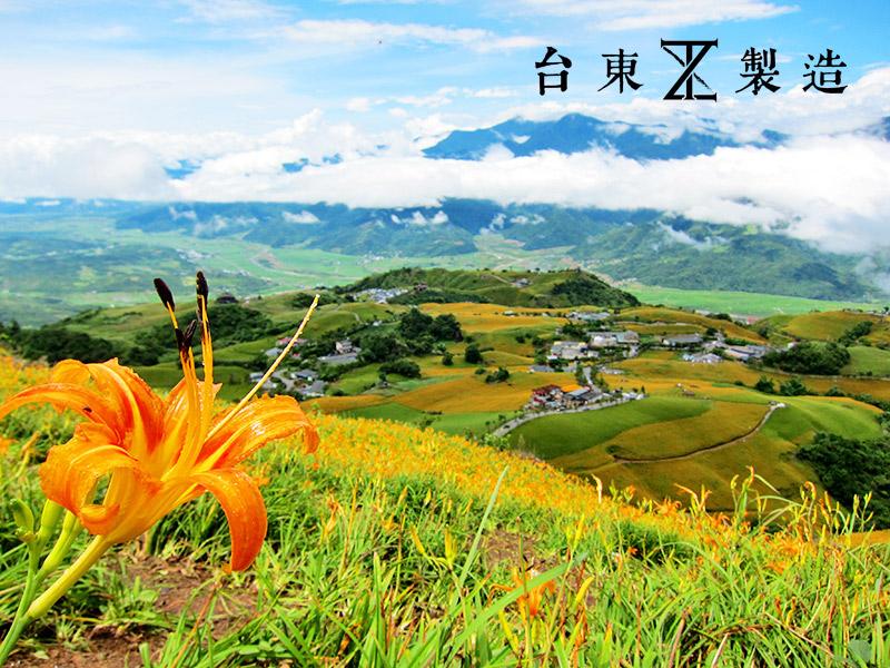 2016金針花季3-花蓮六十石山